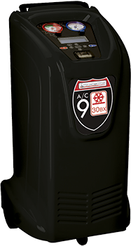 Máquina de recarga de aire acondicionado Tecnomotor AC930BX