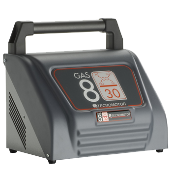 Analizador de Gases Tecnomotor GAS830