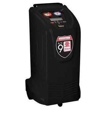 Máquinas de recarga de aire acondicionado